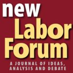 new labor forum square logo